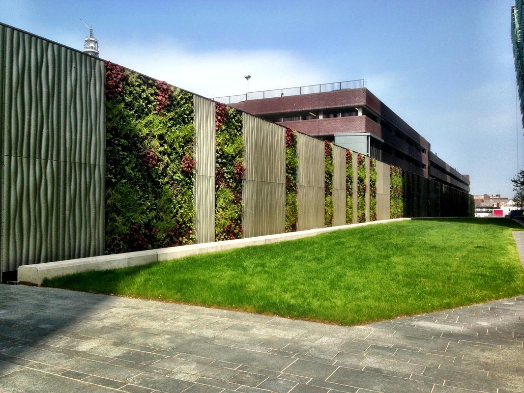 Bespoke Wall