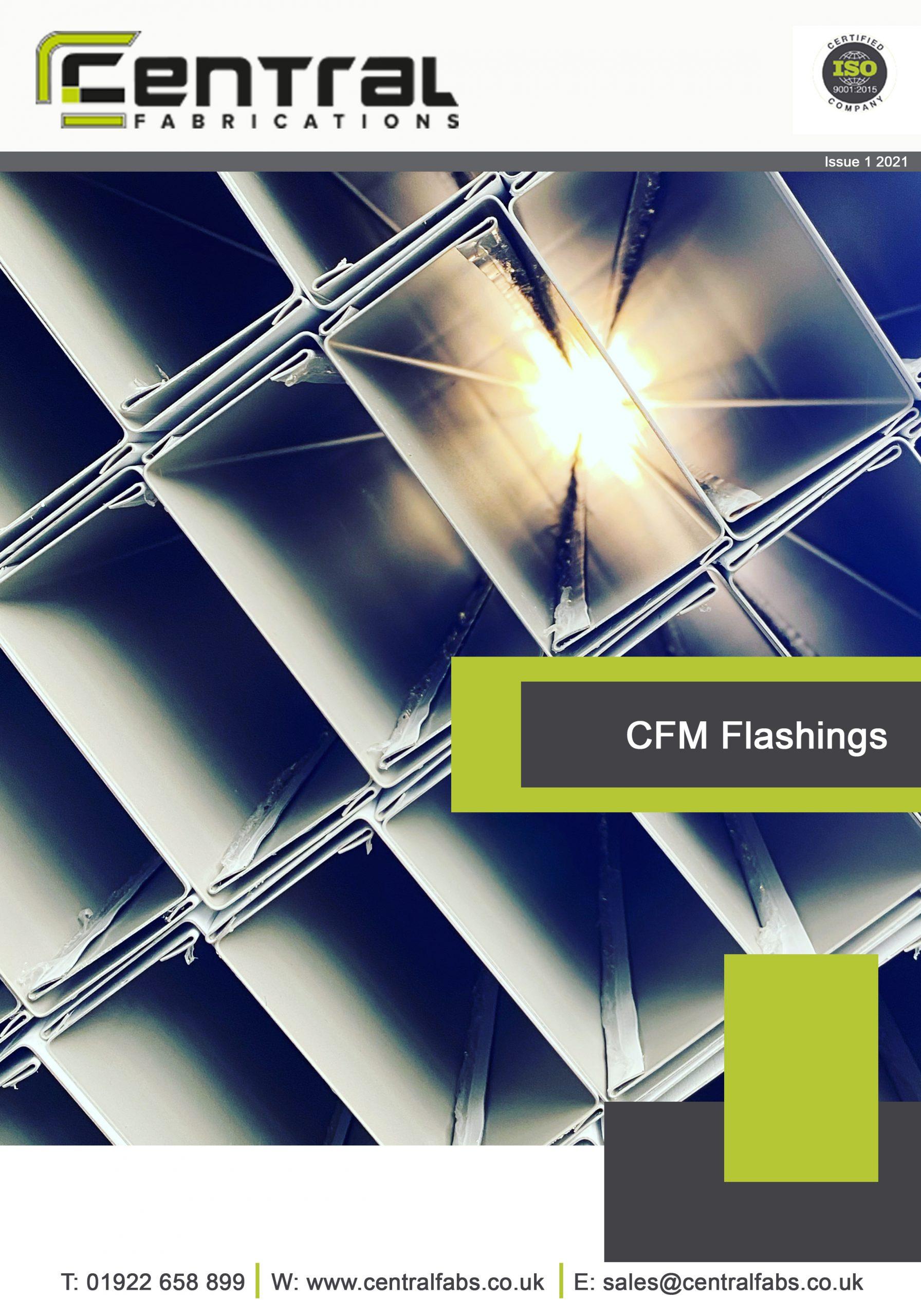 CFM Flashings