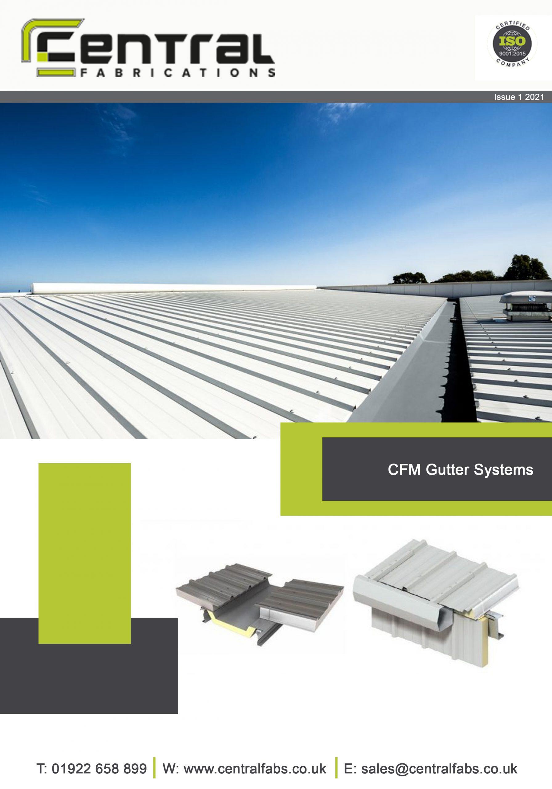 CFM Gutter Systems