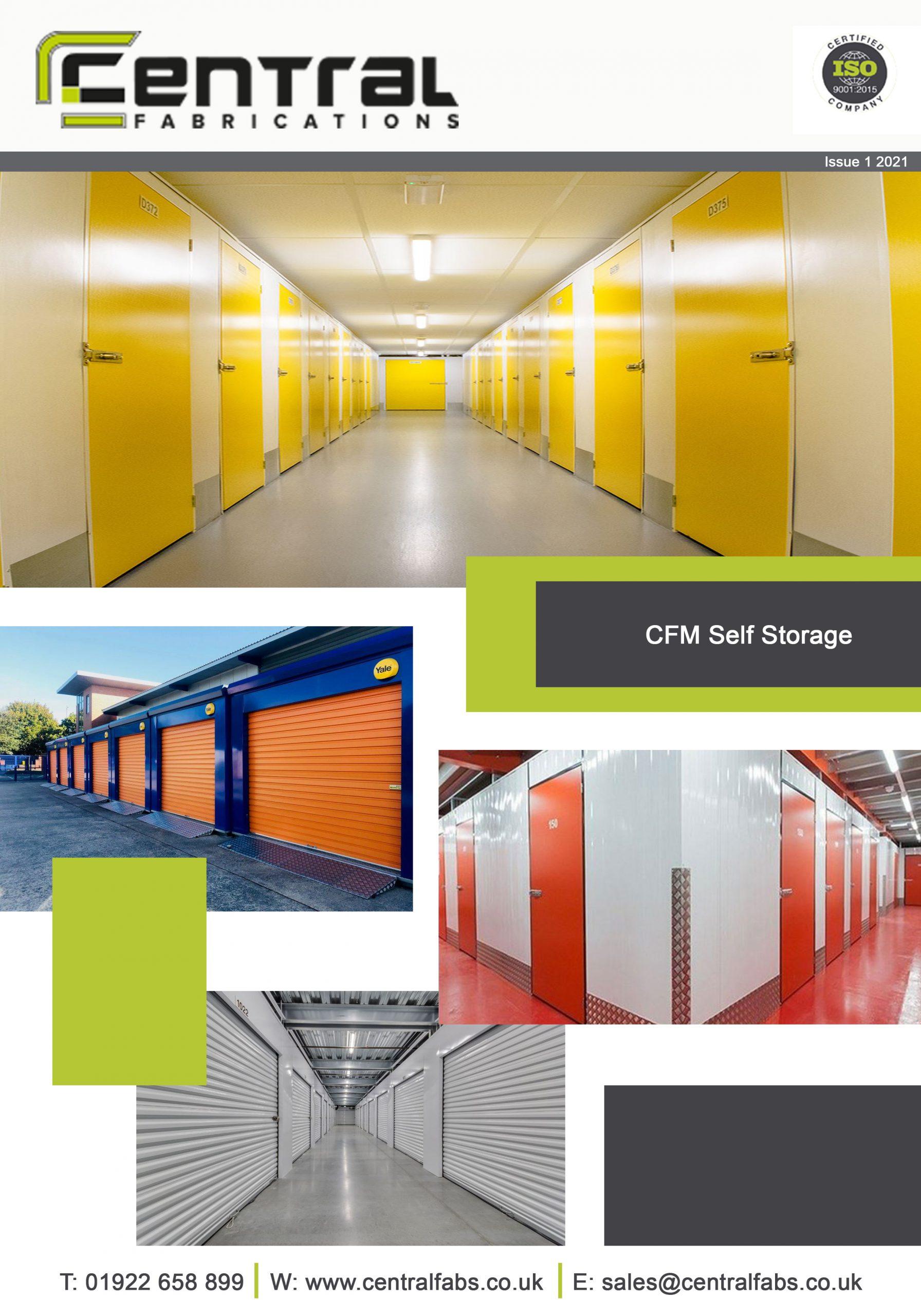 CFM Self Storage